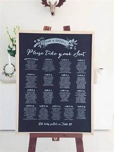 The Best Digital Wedding Seating Chart Maker To Help