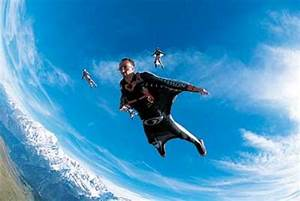 9 Interesting Extreme Sport Facts
