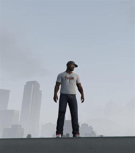 grand theft auto  switching  modded  unmodded