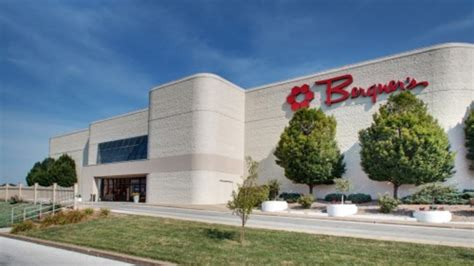 Going Out Of Business Sale At Bergner's Starts Friday