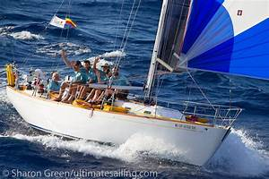PHOTOS Transpac Race 2017 Finishes Gtgt Scuttlebutt Sailing