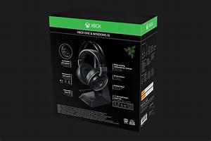 Wireless Gaming Headset Razer Thresher Ultimate For Xbox One