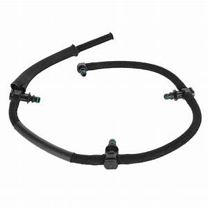 Dorman Return Fuel Line Right Passenger Side For Chevy Gmc