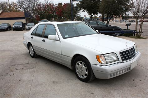 1995 Mercedes S500 Related Keywords  1995 Mercedes S500