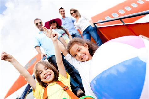 How To Organize Family Reunion Vacation Packages
