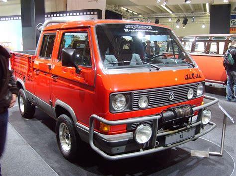 1367 Best Volkswagen Transporter T3 Bus Westfalia Syncro