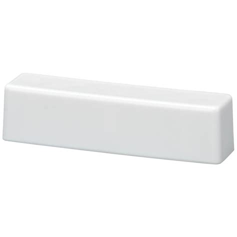 used kitchen faucets homewerks worldwide plastic mounting block in white 31