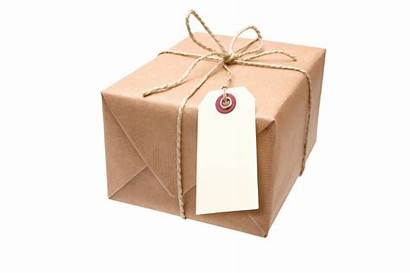 Paper Brown Parcel Packages Shipping Packaging Package
