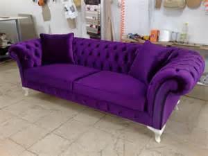 sofa billig velvet chesterfield sofa purple blue pink bright chesterfield sofa living room hotel room
