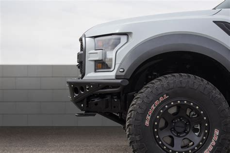 buy   ford raptor race series front bumper
