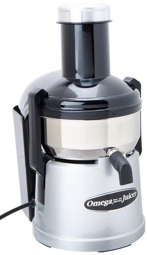 juicer omega commercial amazon press cold juicers machine masticating pulp slow ejection stainless steel juices nutrition center ratings customer citrus