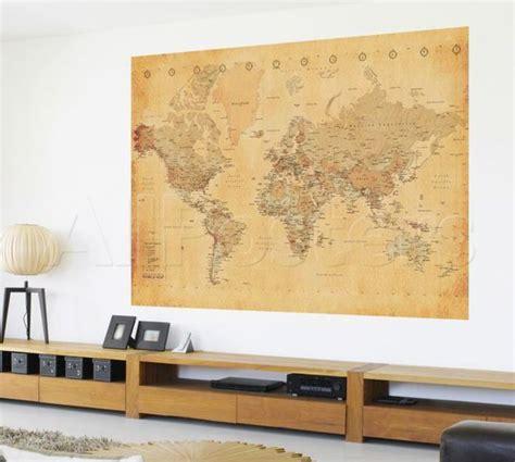 wereldkaart poster ikea de 10 mooiste wereldkaarten