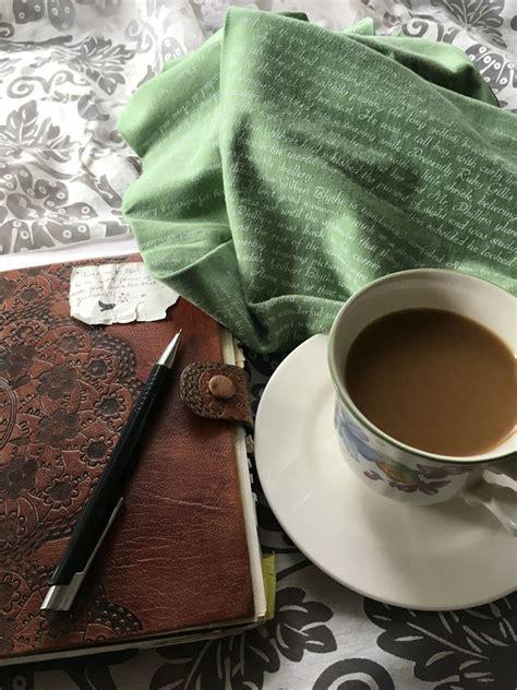 anne  green gables book scarf anne  green gables