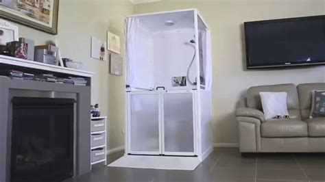 careport  portable bathroom solution youtube