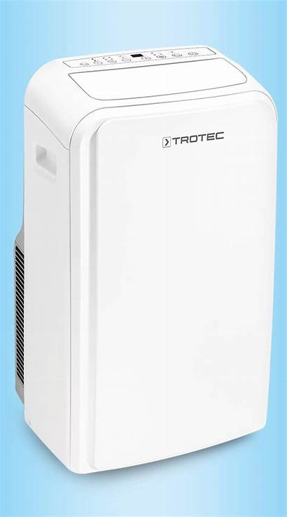 Pac Trotec Komfort Fernbedienung Intelligenter Temperaturmessung Hier