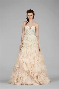 blush lazaro wedding dress price images With lazaro wedding dress prices