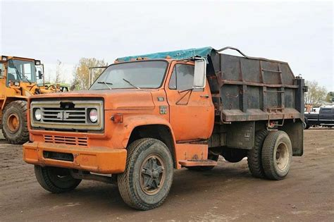 Heavy Duty Chevy Trucks by Chevrolet C65 For Sale Used Trucks On Buysellsearch
