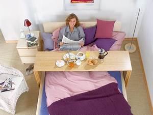 Frühstück Im Bett Tablett : betttisch selber bauen anleitung ~ Sanjose-hotels-ca.com Haus und Dekorationen