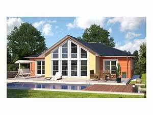 Fertighaus Bungalow Modern : 103 best bungalows images on pinterest ~ Sanjose-hotels-ca.com Haus und Dekorationen