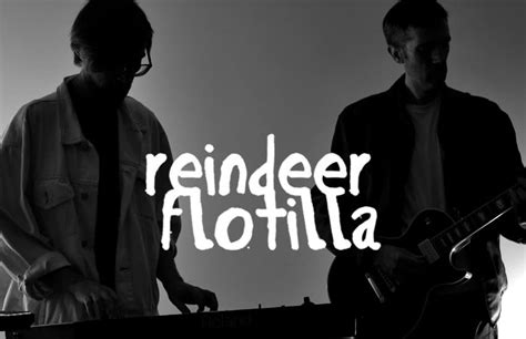 Wade's password reindeer flotilla setec astronomy is a reference to both tron and sneakers, in which setec astronomy is an anagram of too many secrets. Reindeer Flotilla - Forgiven Review | Xune Mag