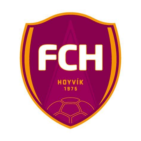 FC Hoyvik logo vector free download - Brandslogo.net