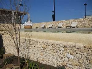 Limestone Retaining Walls   Italia Stone GroupItalia Stone ...