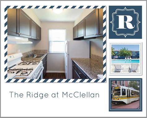 ridge  mcclellan apartments north highlands ca