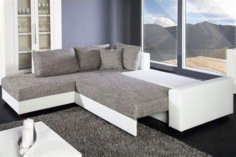 canape d angle gris pas cher photos canapé d 39 angle convertible gris et blanc pas cher