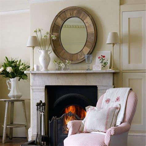 cosy fireplace ideas  fireplace decor