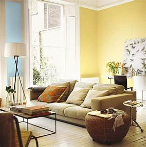 Wände Streichen Tipps : 29 ideen f rs wohnzimmer streichen tipps und beispiele ~ Eleganceandgraceweddings.com Haus und Dekorationen