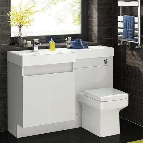 l shaped bathroom vanity suite 1200mm complete l shape bathroom suite with square toilet