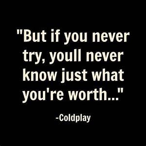 Coldplay lyrics | live like that. | Pinterest