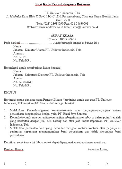 Semoga dapat bermanfaat dan kamu jadikan sebagai referensi untuk membuat surat penawaran lainnya. Contoh Surat Pengaktifan Website / Contoh Dokumen Persyaratan Domain Indonesia Niagahoster ...