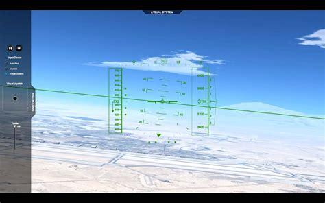 vaps xt  simulation presagis cots modeling