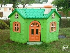 Maison Pour Enfant : cabane feber ~ Teatrodelosmanantiales.com Idées de Décoration