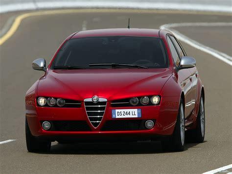 Alfa Romeo 159 Sportwagon Specs