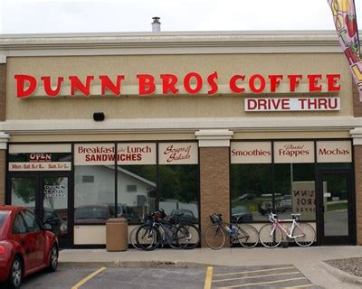 We source the finest beans, roast them right in our shops, and brew throughout the day so you get the freshest cup of coffee possible. Dunn Bros Coffee - Rochester, MN - Coffee Shops - Regional ...