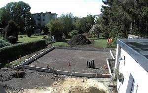 Haus Unter Straßenniveau : grundleitungen und randschalung baublog der familie schmetz ~ Lizthompson.info Haus und Dekorationen