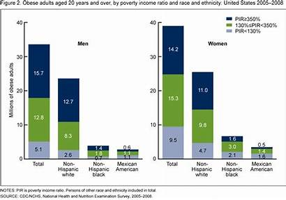 Income Poverty Adults Obese Data Low Level