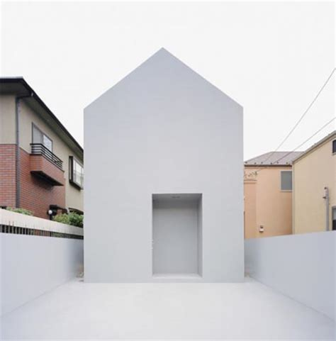 minimalist living stark modern home interior design