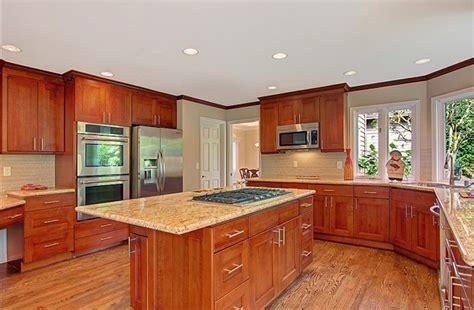 shaker kitchen cabinets kitchen cabinets shaker cherry kitchen cabinet Cherry