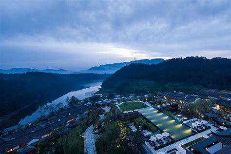 Tesis genelinde ücretsiz wifi özelliği sunan anji dongsha lake farm stay, anji longwang tesis 16 odadan oluşmaktadır. Sense of Place - Asian Hotel & Catering Times