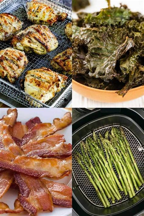 delicious keto air fryer recipes cook eat paleo