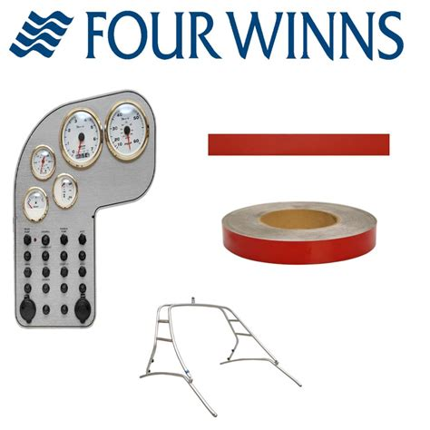 Boat Parts by Four Winns Boat Parts Accessories Four Winns