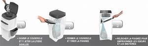 Litiere Chat Sans Odeur : la poubelle liti re pour chats litter locker ~ Premium-room.com Idées de Décoration