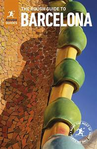 Download The Rough Guide To Barcelona  Rough Guides   12th
