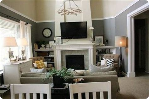 painting a room with high ceilings without renting