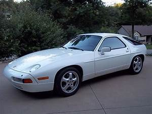 Porsche Nice : purchase used nice 1989 porsche 928 low miles clear title in la crescent minnesota united states ~ Gottalentnigeria.com Avis de Voitures