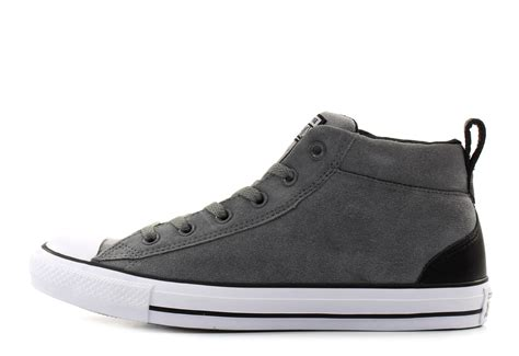 converse sneakers chuck taylor  star street mid   shop  sneakers shoes