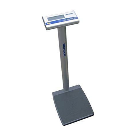 befour fs  fs pro bmi health fitness stand